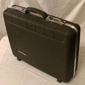 Vintage - Hardshell -  Starlite Briefcase